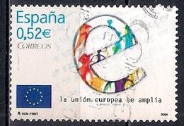 Spain 2004 -  European Union Expansion - 1931-Hoy: 2ª República - ... Juan Carlos I