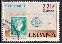 Spain 2005 - Anniversaries - 1931-Hoy: 2ª República - ... Juan Carlos I