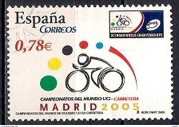Spain 2005 - World Cycling Championships - Madrid - 1931-Hoy: 2ª República - ... Juan Carlos I