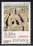 Spain 2006 - Archaeology - 1931-Hoy: 2ª República - ... Juan Carlos I