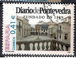 Spain 2006 - Newspaper Anniversaries - 1931-Hoy: 2ª República - ... Juan Carlos I