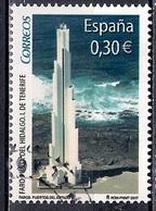 Spain 2007 -   Lighthouses - 1931-Hoy: 2ª República - ... Juan Carlos I