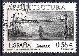 Spain 2007 -  Architecture - 1931-Hoy: 2ª República - ... Juan Carlos I