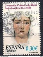 Spain 2007 - Canonical Coronation Of Maria Santisima De La O - 1931-Hoy: 2ª República - ... Juan Carlos I