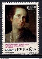 Spain 2007 - Spanish Paintings - 1931-Hoy: 2ª República - ... Juan Carlos I