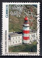 Spain 2008 -   Lighthouses - 1931-Hoy: 2ª República - ... Juan Carlos I