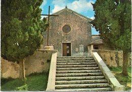 Treviso - Asolo - Chiesa Di S.Anna - Vg - Treviso