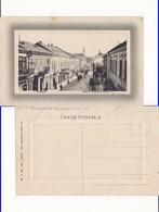 Romania,Rumanien,Roumanie-Suceava,Suczawa ( Bukowina ) - Strada Franz Josef - Romania