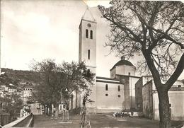 BOLOTANA - PIAZZA DELLA CHIESA - VIAGGIATA - (rif. N83) - Nuoro