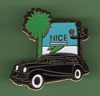 ROLLS ROYCE *** NICE *** 1022 - Badges