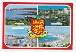 AK95 Guernsey Multiview - Guernsey
