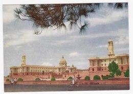 AK95 Central Secretariat, New Delhi - India
