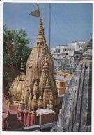 AK95 Vishwanath Temple, Varanasi, The Eternal City Of The Hindus - India