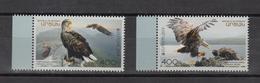 Armenia Karabakh Artsakh MNH** 2019 Armenia Karabakh Europe Stamps CEPT 2019 Bird Set 190-91 - Armenien