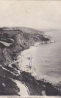 AR34 Oddicombe Beach & Babbacombe Slopes - Local Publisher - England