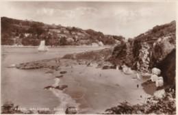 AR34 Salcombe, Sunny Cove - England