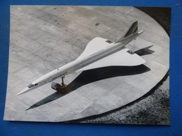 AIR FRANCE     CONCORDE     F BVFA - 1946-....: Era Moderna
