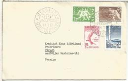FINLANDIA CC JUEGOS OLIMPICOS DE HELSINKI OLYMPIC GAMES - Verano 1952: Helsinki