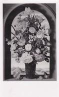 AS52 Flowers - A Bouquet Of Flowers - Plain Back RPPC - Flowers