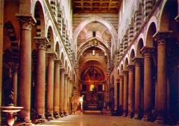 Pisa - Interno Duomo - Formato Grande Non Viaggiata – E 12 - Pisa