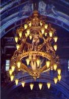 Pisa - Interno Duomo - Lampada Di Gallileo - Formato Grande Non Viaggiata – E 12 - Pisa