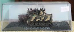 Maquette M163 A1 Vulcan 5th Bataillion - Voertuigen