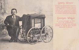 GEORG WEYER  GREVENMACHER - Cartes Postales