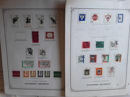 Allemagne, Stock,  Collection - Sammlungen