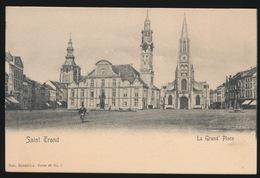 SINT TRUIDEN   LA GRAND'PLACE - Sint-Truiden