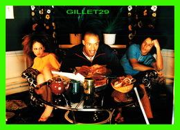 AFFICHE DE CINÉMA - FA SELV FILMNET ! - GO-CARD 1997 No 2612 - - Affiches Sur Carte