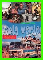 AFFICHE DE CINÉMA - VAELG VERDEN - GO-CARD 1997 No 2531 - - Affiches Sur Carte