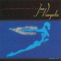 The Best Of Jon And Vangelis - Cassettes Audio