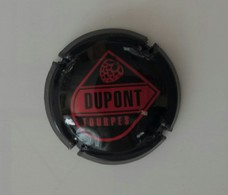 DUPONT TOURPES  Beer  Bière  Birra - Birra
