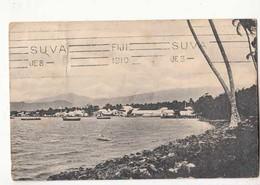 CPA - Fidji - Suva   :   Achat Immédiat - Fiji