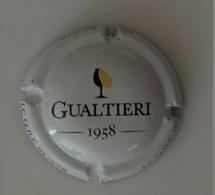 GUALTIERI  Capsule Italian Wine - Mousseux