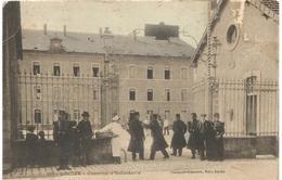 DECIZE  ( Niêvre )  /  Livraison  à  La  Caserne  D ' Infanterie  (  Ranche Fils ??? ) - Decize