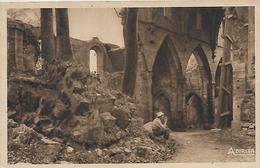 52, Haute Marne, SAINT DIZIER, L'Abbaye Des Trois Fontaines, Scan Recto Verso - Saint Dizier