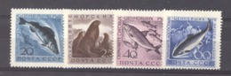 Russie  :  Yv  2184A-86  ** - 1923-1991 URSS
