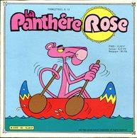 La Panthère Rose N°53 - Other Magazines