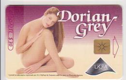 #11 - MEXICO-10 - WOMAN - DORIAN GREY - Mexico