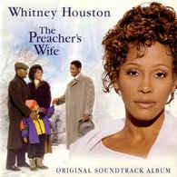 Trame Sonore- The Preacher's Wife - Cassettes Audio