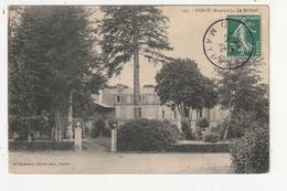 HERCE - CHATEAU LE BAILLEUL - 53 - France