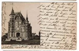 Château De Dalhem - Circulée - Edit. Viatour, Profondeville - 2 Scans - Dalhem