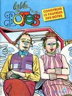 La Vie Des Botes N°2 - Other Magazines