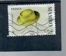 1-france 2018/mambo-chapeau - Frankrijk