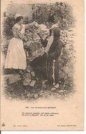 L120B528 - Couple - Les Chansons Du Quercy  - Cliché Deland'Huy - Girma-baudel N°339 - Couples
