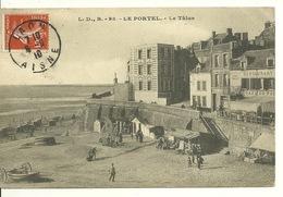 62 - LE PORTEL / LE TALUS - Le Portel