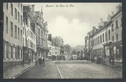 +++ CPA - NAMUR - La Rue De Fer   // - Namur