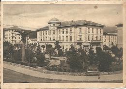 CHIAVARI - CASA ROSMINI - F. GRANDE NON LUCIDA - VIAGGIATA 1938 - (rif. N115) - Genova