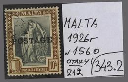 MALTA Série Complète Qualité Description - Malta